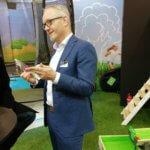 Exit Toys auf der Spielwarenmesse 2018: die Elegant Reihe kommt - trampolin-profi.de