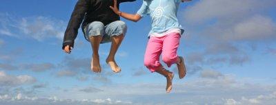 Salta Junior Kindertrampolin – der Spaß für drinnen und draußen - trampolin-profi.de Ratgeber