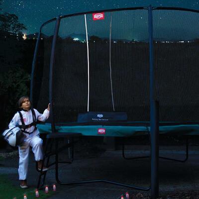 NASA STUDIE zur Jumping Fitness - Ratgeber trampolin-profi.de