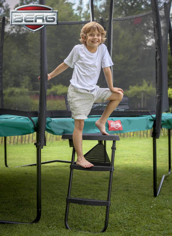 TRAMPOLIN FAQ – wir haben die Antworten - trampolin-profi.de