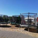 Trampolin Ausstellung bei trampolin-profi.de - Nürnberg - Trampoline günstig kaufen