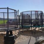 Pfingstferien 2018 - Besuchen Sie trampolin-profi.de mit der schönen Ausstellung