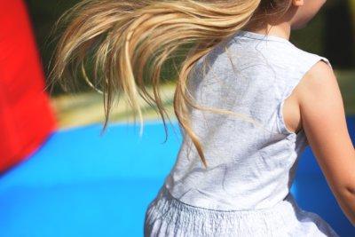 Trampolinspringen für Kinder mit trampolin-profi.de - Ratgeber und Tipps