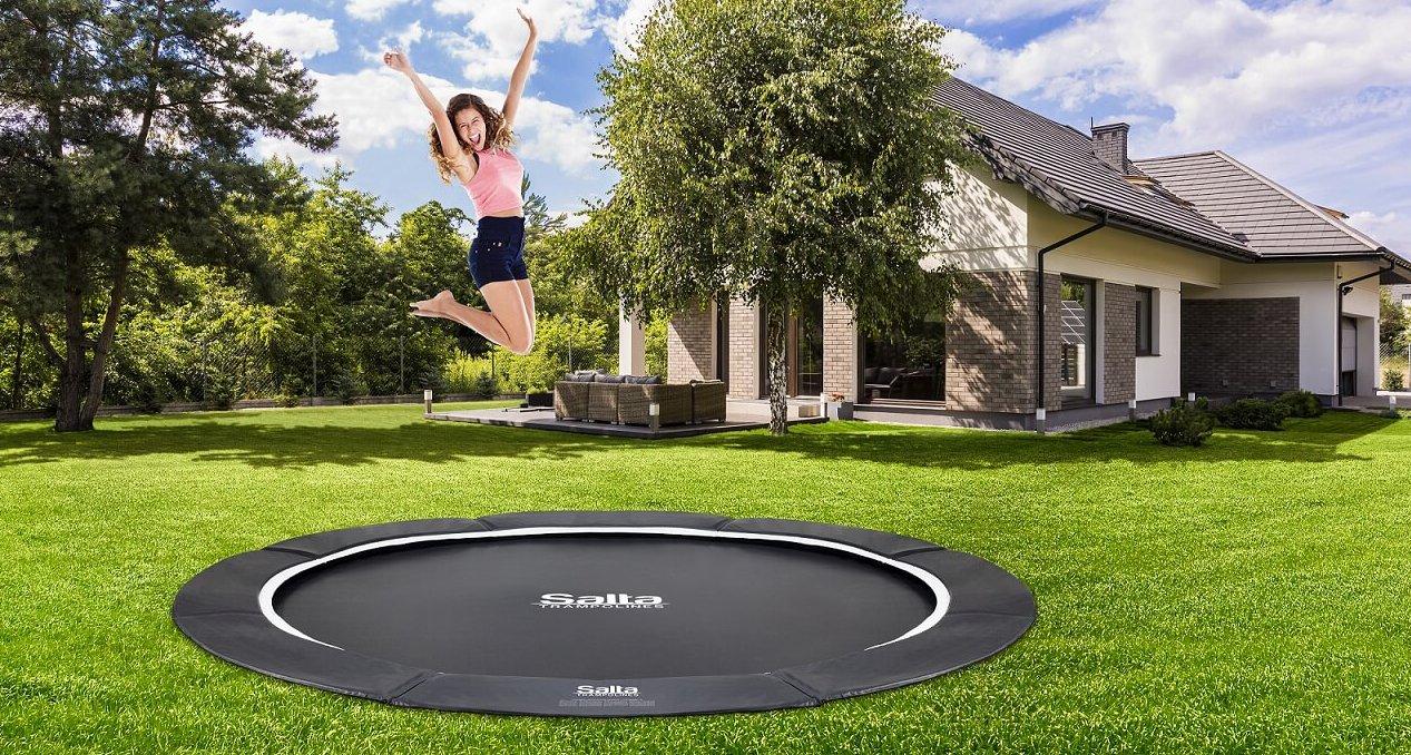 Trampolin Spaß für alle Generationen beim TRAMPOLIN PROFI - trampolin-profi.de