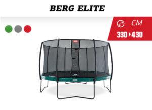 BERG Elite mit VR-Brille testen bei trampolin-profi.de