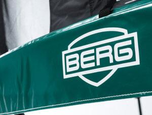 BERG Champion - testen mit VR-Brille bei trampolin-profi.de