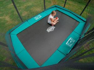 BERG Eazyfit Trampolin rechteckig kaufen auf trampolin-profi.de
