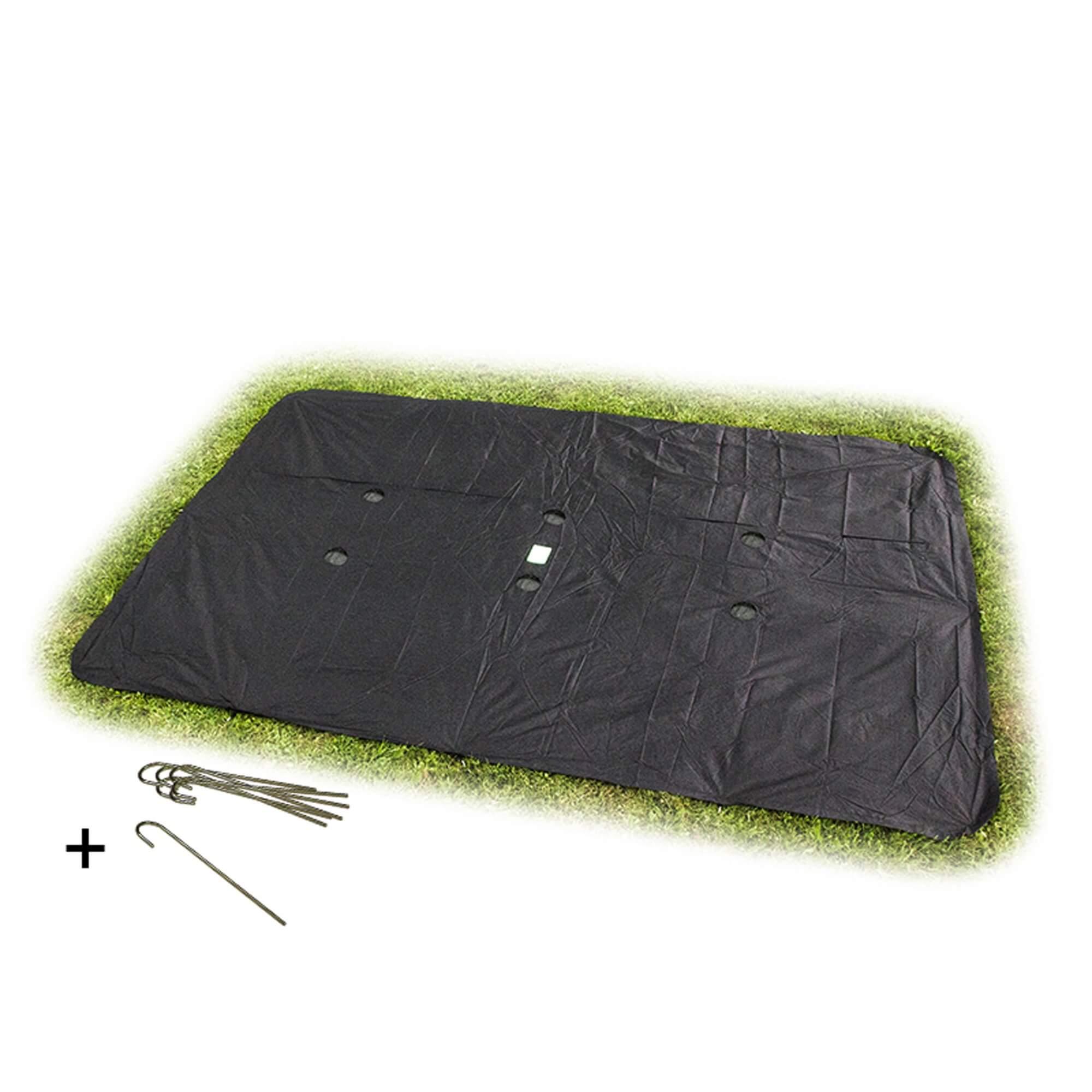 herbstzeit beim trampolin abdeckplane trampolin jetzt kaufen. Black Bedroom Furniture Sets. Home Design Ideas