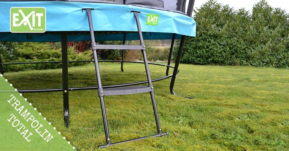 Trampolin Total - der Kauftipp auf trampolin-profi.de