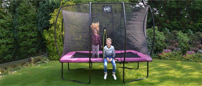 Trampolin Zustand - Check Up mit trampolin-profi.de