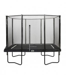 Salta Trampolin Premium Black Edition - trampolin-profi.de