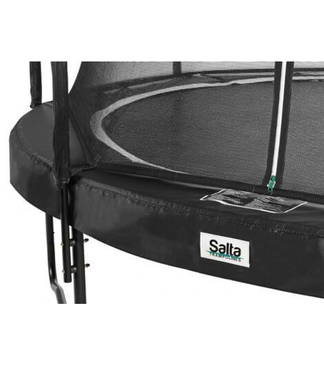 SALTA Black Premium Angebot bei trampolin-profi.de