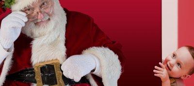 Weihnachts-Verlosung und Adventskalender 2018 auf trampolin-profi.de