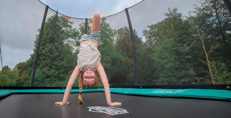 BERG CHAMPION: Entscheidung für den ungeschlagenen Champion - trampolin-profi.de