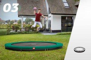 BERG Favorit in der Auswahl - trampolin-profi.de