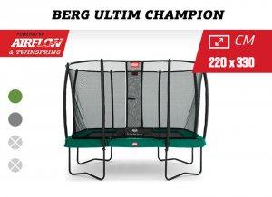 Rechteckige Trampoline liegen voll im TREND - Tipps von trampolin-profi.de