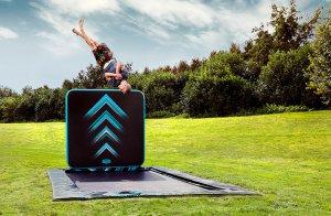 Rechteckige Trampoline liegen voll im TREND - Tipps von trampolin-profi.de - BERG Ultim Elite