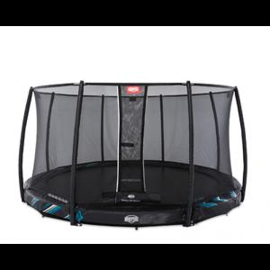 BERG Trampolin Black Edition Inground - kaufen auf trampolin-profi.de
