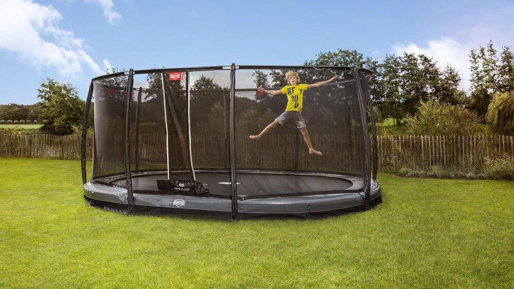 BERG Grand Elite - trampolin-profi.de - Fachberatung