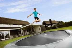 Trampolin oval - trampolin-profi.de - Ratgeber