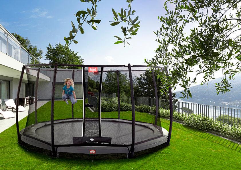 Sicherheit beim Trampolinspringen – so machen Sie alles richtig - trampolin-profi.de
