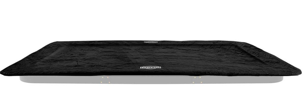 BERG Trampolin Abdeckplane Ultim Elite 500 x 300 cm schwarz - kaufen auf trampolin-profi.de