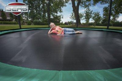 Trampolin für Kinder: Trampolindurchmesser ab 3 m ist ideal - trampolin-profi.de Ratgeber