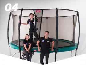 BERG Experience Day bei trampolin-profi.de - SPIEL-PREIS am 21.06.2019