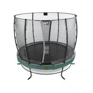 EXIT Elegant Trampolin - Beratung - trampolin-profi.de