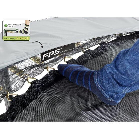 EXIT FPS - Foot Protect System - trampolin-profi.de