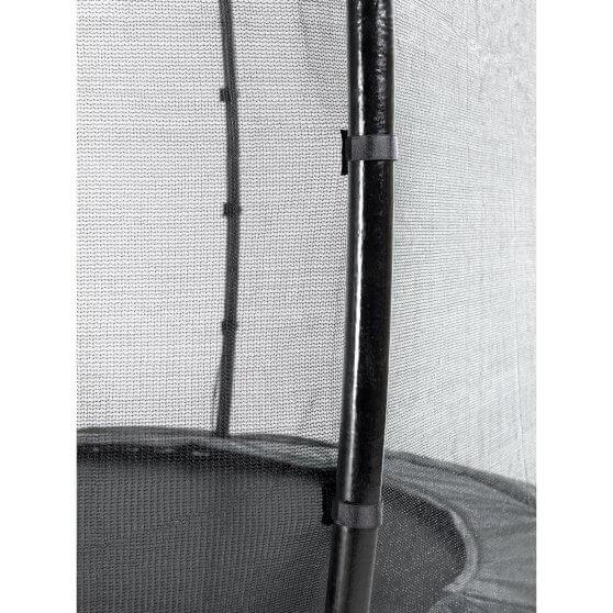 EXIT Sicherheitsnetz Elegant Trampolin - Infos und kaufen auf trampolin-profi.de