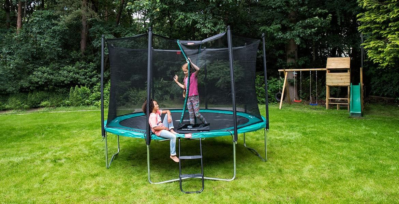 Trampolin Checkliste - Wartung - trampolin-profi.de