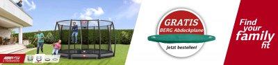 BERG Aktion GRATIS ABDECKPLANE - bei trampolin-profi.de
