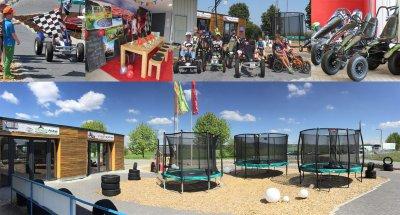 BERG Experience Day - 21.06.2019 trampolin-profi.de