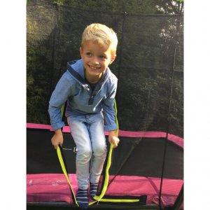 EXIT Silhouette Bodentrampolin - trampolin-profi.de