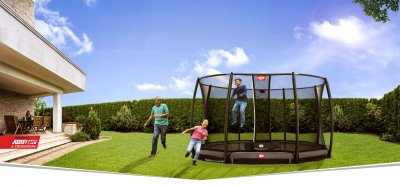 GRATIS BERG ABDECKPLANE - trampolin-profi.de - Aktion verlängert