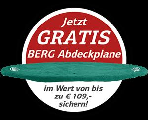 GRATIS BERG ABDECKPLANE - verlängert bei trampolin-profi.de