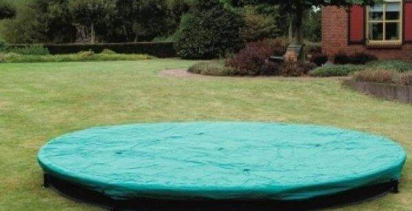 zum neuen BERG Trampolin eine GRATIS ABDECKPLANE sichern auf trampolin-profi.de