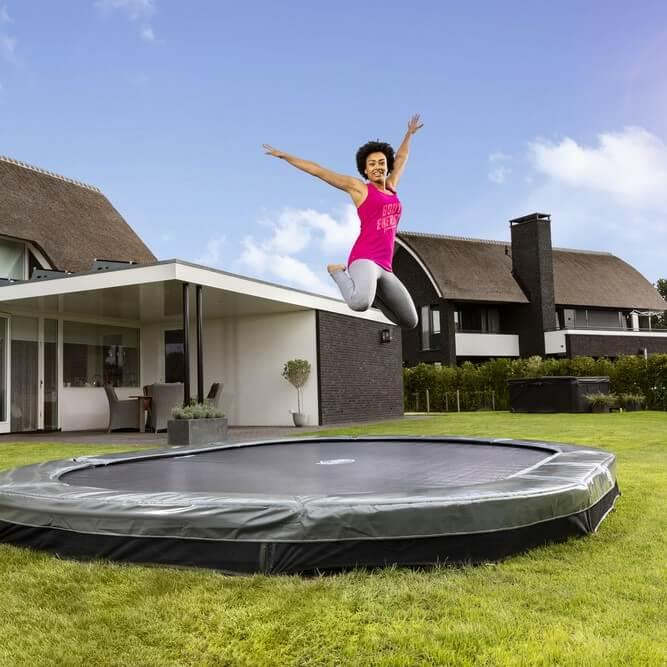 Trampolin gewerbliche Nutzung - trampolin-profi.de