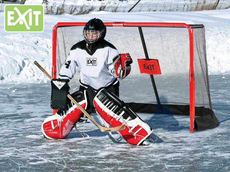 Eishockey Tore und mehr auf www.spiel-preis.de