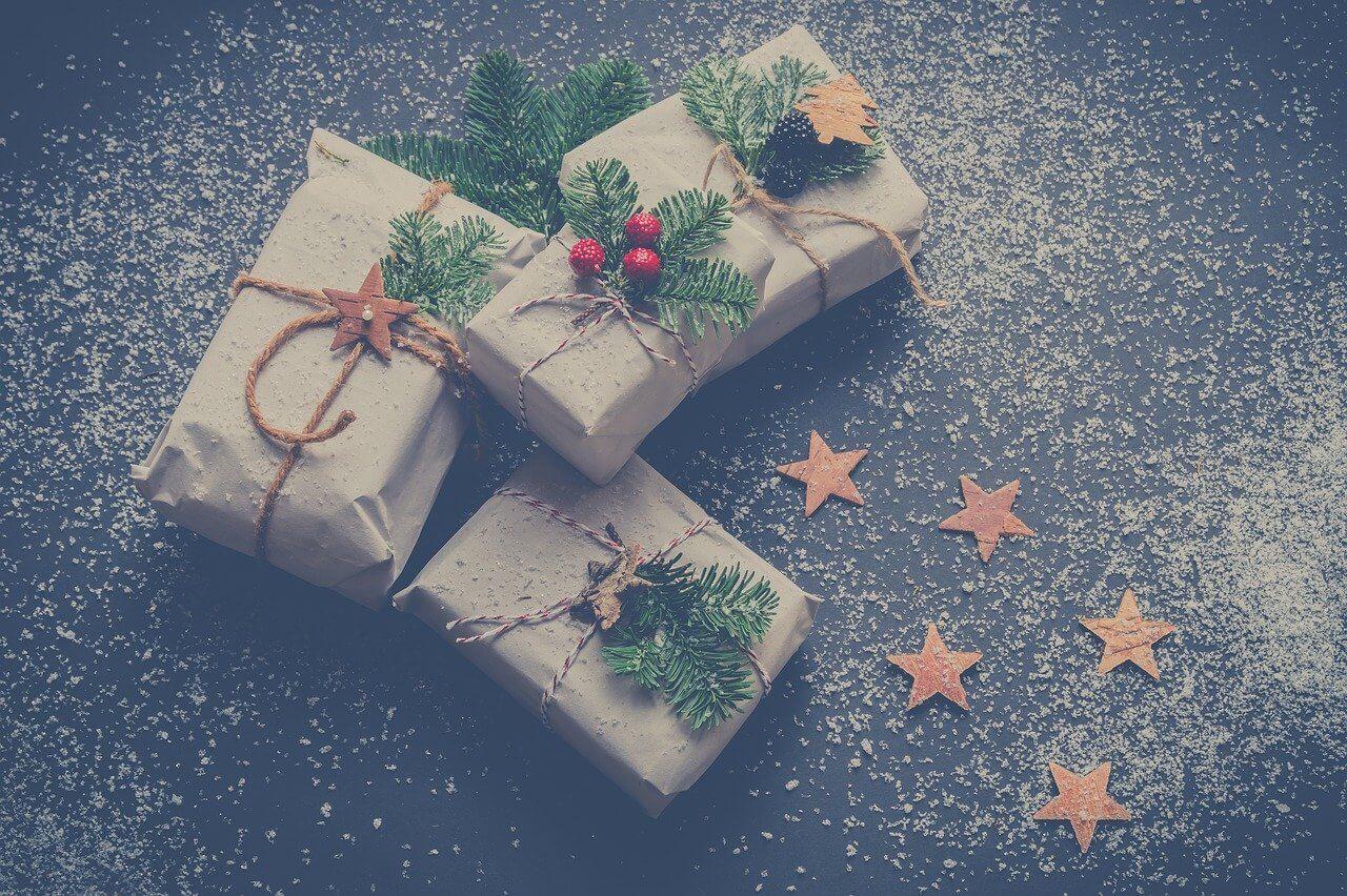 Geschenkgutschein bei TRAMPOLIN PROFI - Freude zu Weihnachten