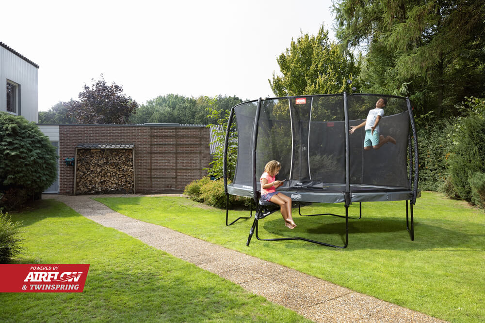 BERG Trampolin - Qualität beim Trampolin - Begriffe - trampolin-profi.de