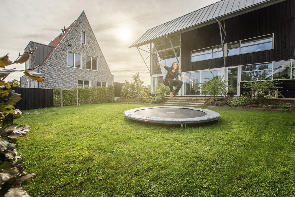 Trampolinsport & Fitness - finden auf trampolin-profi.de