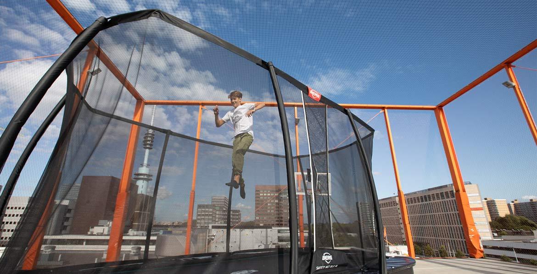 BERG Ultim 500 - Beratung und Verkauf trampolin-profi.de