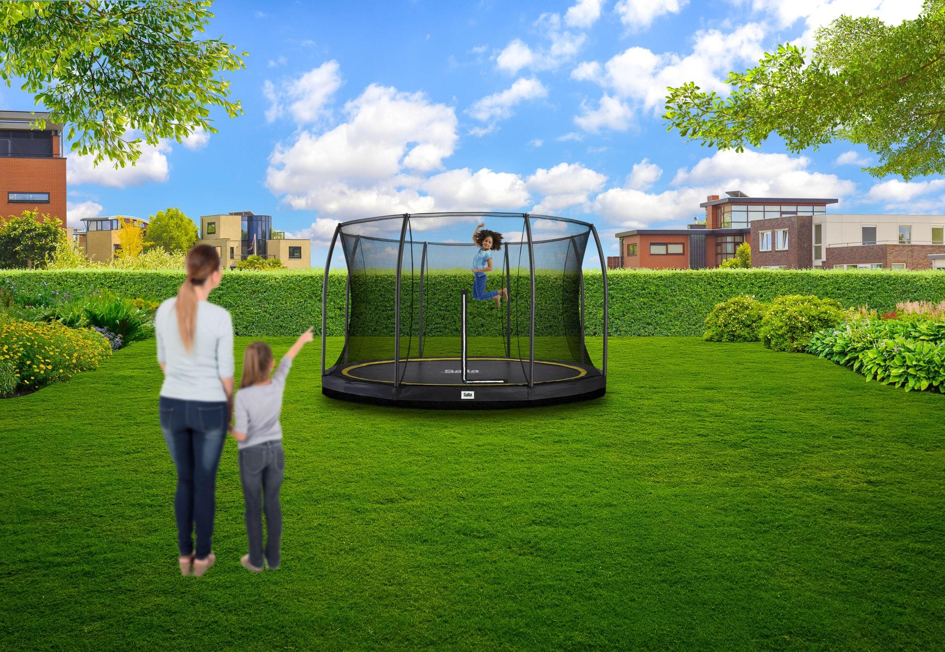 SALTA Comfort Edition - Beratung und Verkauf trampolin-profi.de 09188-9999001