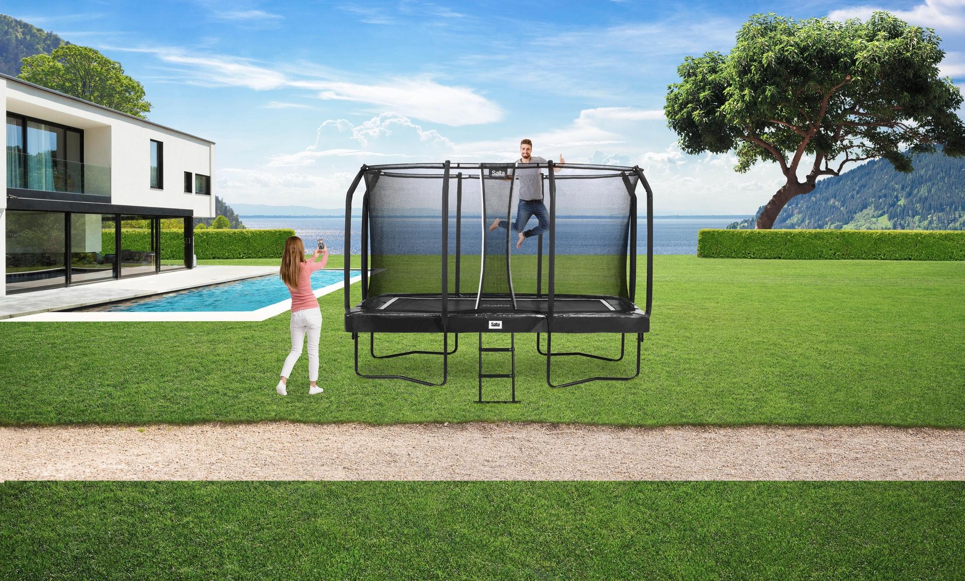 TRAMPOLIN FERIENANGEBOTE bei trampolin-profi.de