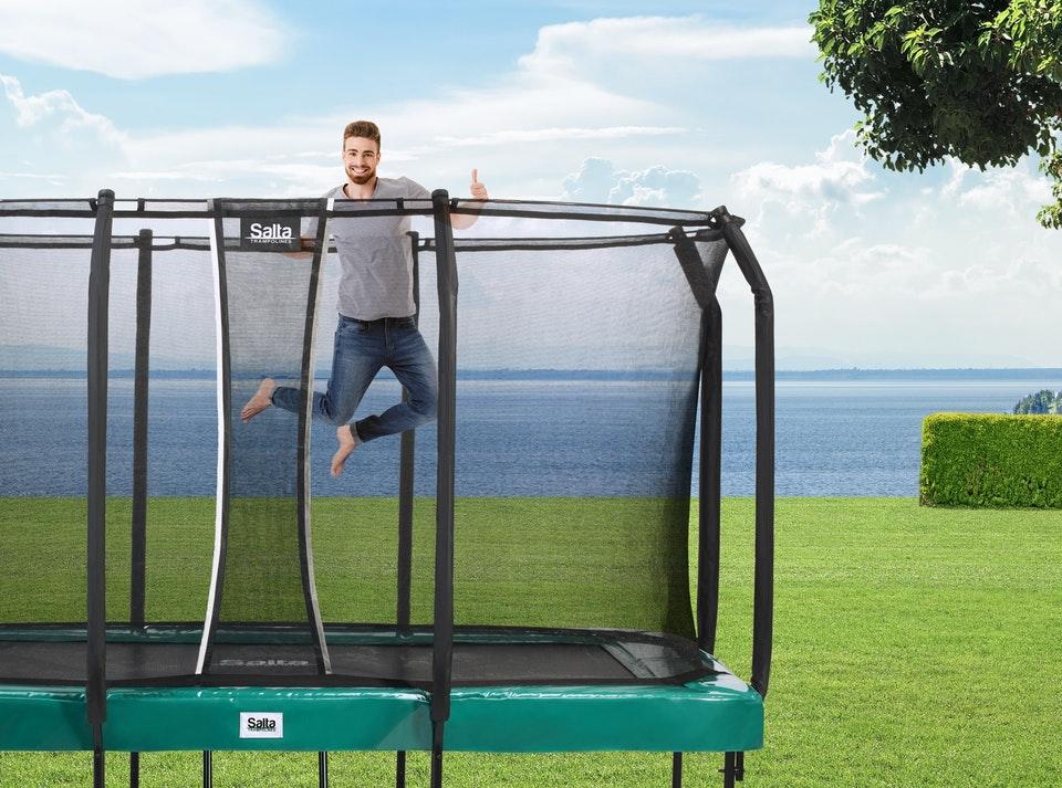 SALTA First Class kaufen im SUMMER SALE auf trampolin-profi.de