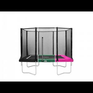 SALTA COMBO TRAMPOLIN in 3 Farben - trampolin-profi.de