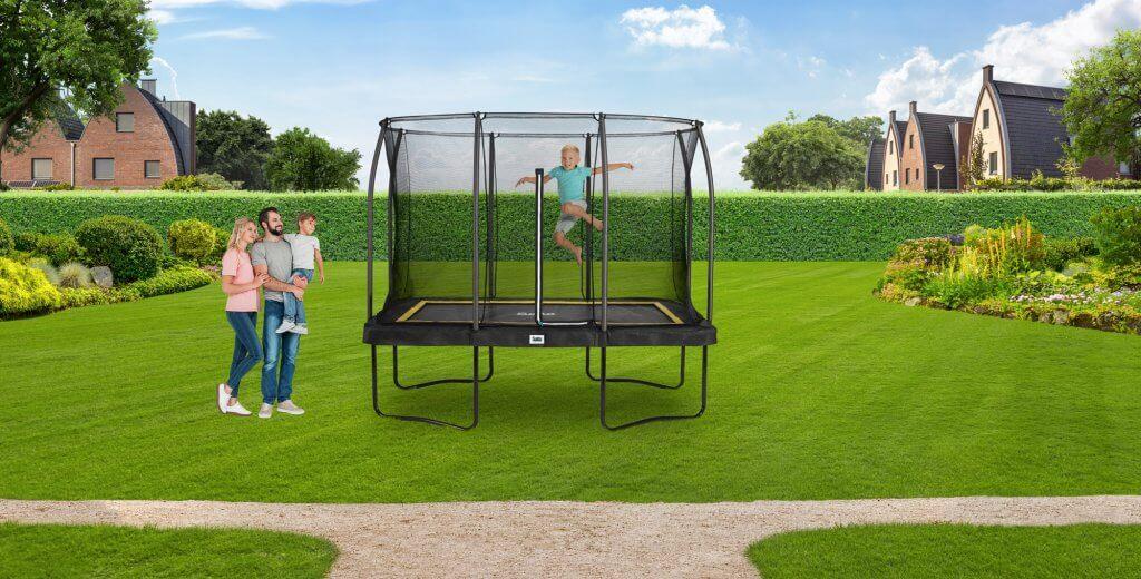 Trampolin fördert die Gesundheit - trampolin-profi.de - Ratgeber