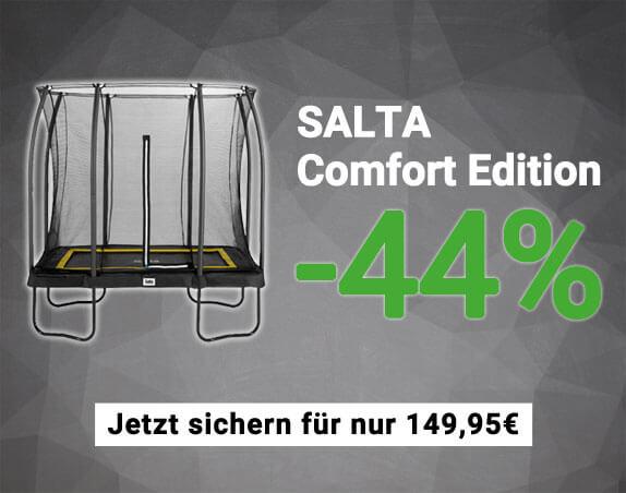 SALTA COMFORT EDITION IM SALE